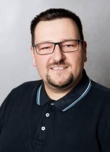 Daniel Wöhlert