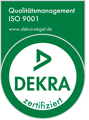 DEKRA Qualitätsmanagement ISO-9001