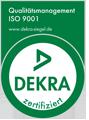 DEKRA Qualitätsmanagement ISO-9001