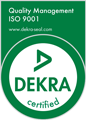 DEKRA Qualitymanagement ISO-9001