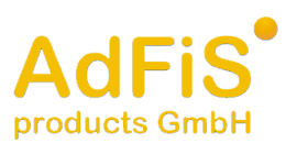 AdFiS Products Teterow